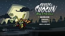 Skulls of the Shogun: Bone-a-Fide Edition Screenshot 1