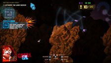 Galak-Z: The Dimensional (EU) Screenshot 1
