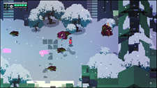 Hyper Light Drifter (EU) Screenshot 4
