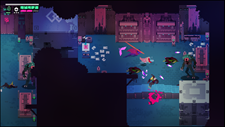 Hyper Light Drifter (EU) Screenshot 3