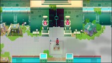 Hyper Light Drifter (EU) Screenshot 1