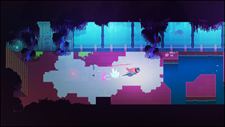 Hyper Light Drifter (EU) Screenshot 2