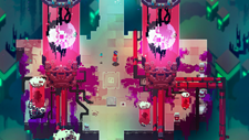 Hyper Light Drifter (EU) Screenshot 5