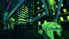 Jazzpunk (EU) Screenshot 5