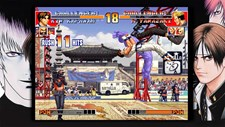 THE KING OF FIGHTERS '97 GLOBAL MATCH Screenshot 8