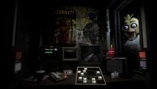 Five Nights At Freddy's VR: Help Wanted Screenshot 3