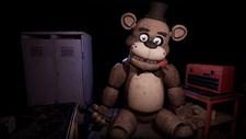 Five Nights At Freddy's VR: Help Wanted Screenshot 4