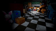Five Nights At Freddy's VR: Help Wanted Screenshot 5