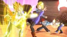 Dragon Ball XenoVerse Screenshot 1