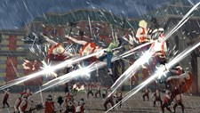 One Piece: Pirate Warriors 3 Screenshot 1