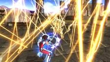 Saint Seiya: Soldiers' Soul (EU) Screenshot 1