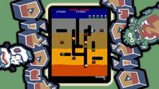 ARCADE GAME SERIES: DIG DUG Screenshot 2
