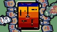 ARCADE GAME SERIES: DIG DUG Screenshot 1