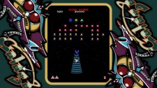 ARCADE GAME SERIES: GALAGA Screenshot 4