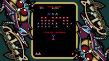 ARCADE GAME SERIES: GALAGA Screenshot 3