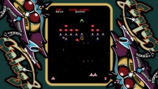 ARCADE GAME SERIES: GALAGA Screenshot 2