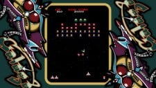ARCADE GAME SERIES: GALAGA Screenshot 8