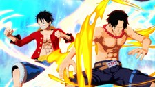 ONE PIECE Unlimited World Red - Deluxe Edition Screenshot 5