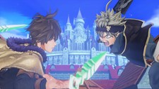 Black Clover: Quartet Knights Screenshot 1