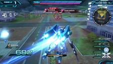 Mobile Suit Gundam Extreme VS-Force (Vita) Screenshot 1