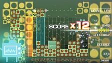 Lumines Remastered (EU) Screenshot 3