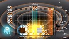 Lumines Remastered (EU) Screenshot 4