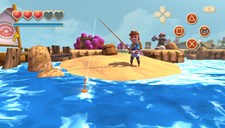 Oceanhorn - Monster of Uncharted Seas (Vita) Screenshot 3