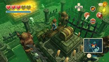 Oceanhorn - Monster of Uncharted Seas (Vita) Screenshot 5