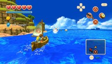Oceanhorn - Monster of Uncharted Seas (Vita) Screenshot 8