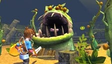 Oceanhorn - Monster of Uncharted Seas (Vita) Screenshot 6