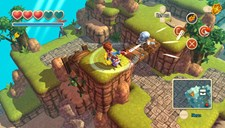 Oceanhorn - Monster of Uncharted Seas (Vita) Screenshot 7