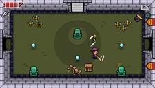 Reverie (EU) (Vita) Screenshot 4