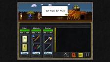 Pixel Heroes: Byte & Magic (EU) Screenshot 5
