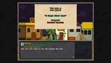 Pixel Heroes: Byte & Magic (EU) Screenshot 3