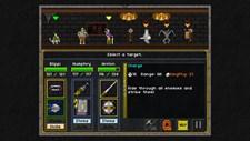 Pixel Heroes: Byte & Magic (EU) Screenshot 2