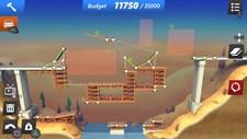 Bridge Constructor Stunts (EU) Screenshot 4