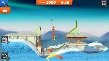 Bridge Constructor Stunts (EU) Screenshot 2