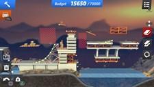 Bridge Constructor Stunts (EU) Screenshot 5