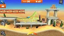 Bridge Constructor Stunts (EU) Screenshot 6
