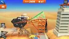 Bridge Constructor Stunts (EU) Screenshot 3