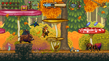 FOX n FORESTS Screenshot 7
