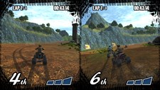ATV Renegades Screenshot 2