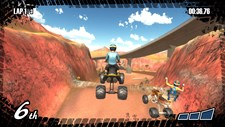 ATV Renegades Screenshot 6