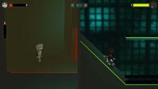 Twin Robots (EU) (Vita) Screenshot 1