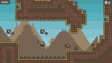 League of Evil (EU) (Vita) Screenshot 5