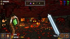 One More Dungeon (EU) (Vita) Screenshot 5