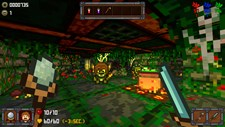 One More Dungeon (EU) (Vita) Screenshot 6