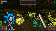 One More Dungeon (EU) (Vita) Screenshot 2
