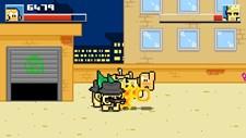 Squareboy vs Bullies: Arena Edition (EU) (Vita) Screenshot 1