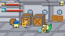 Squareboy vs Bullies: Arena Edition (EU) (Vita) Screenshot 3